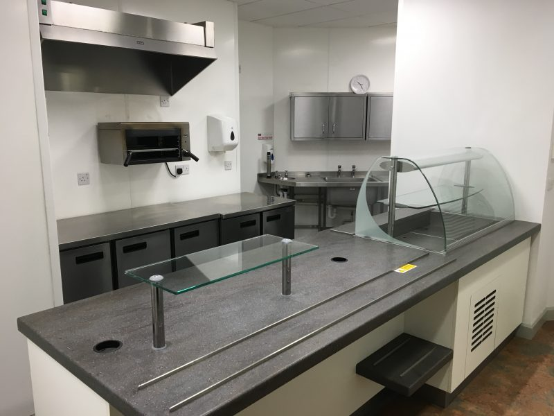 Commercial Kitchen Equipment Auctions Uk