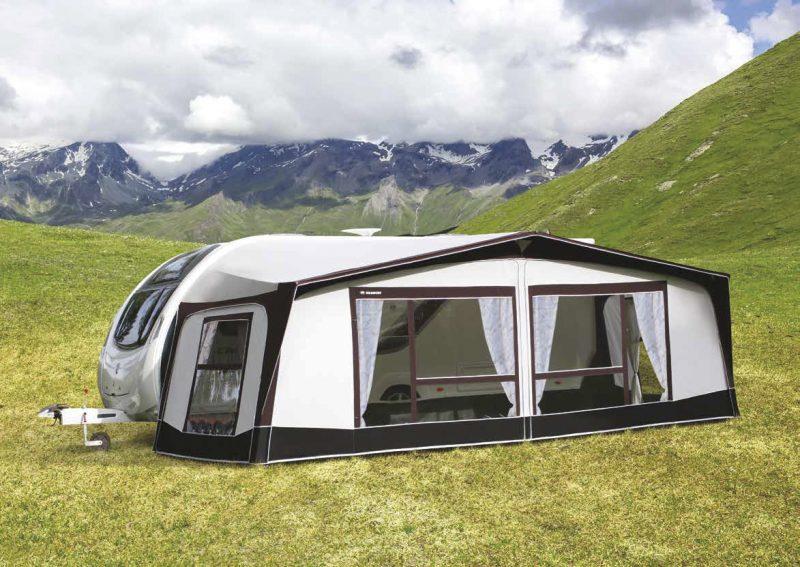 Business Assets for Sale Caravan Awning Manufacturer ...
